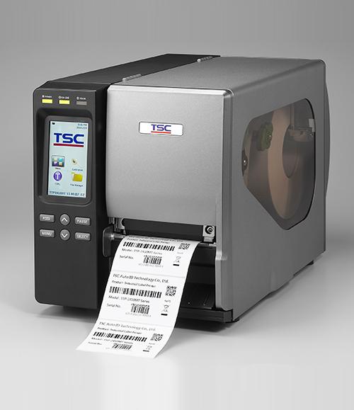 TSC 2410 MT Termal Yazıcı ve Ribbonlu Yazıcı