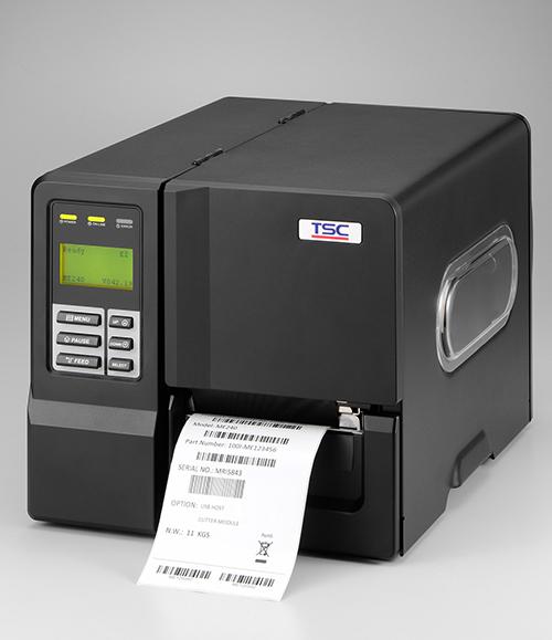TSC ME 240 Termal Transfer - Direkt Termal Yazıcı