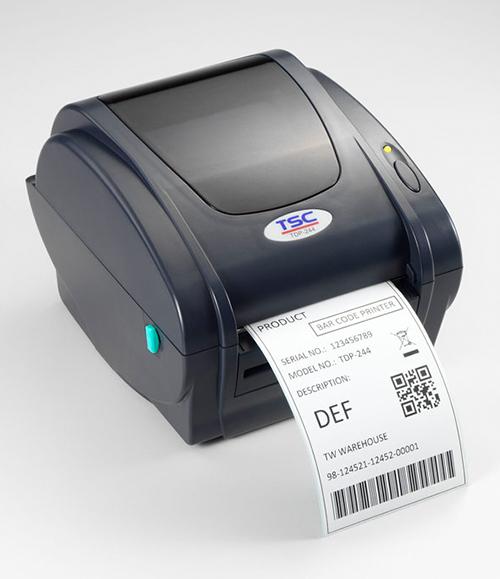 TSC TDP-244 Direkt Termal Yazıcı